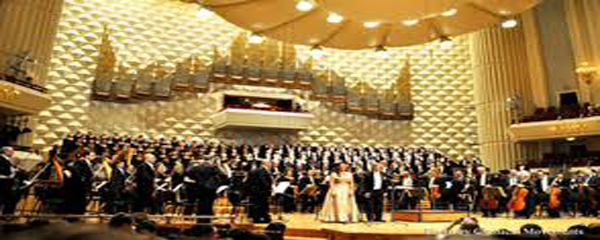 Special Concert with the Famous YALE ALUMNI CHORUS from America\'s leading University