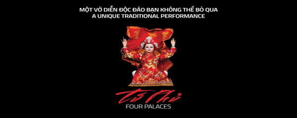 """Tứ Phủ - Four Palaces"""
